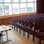 Antrim Suite Portrush Atlantic Hotel theatre style