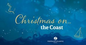 christmas on coast
